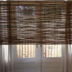 EAN code bamboe rolgordijn Bali