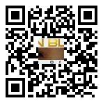 qr code link naar bamboe rolgordijn.