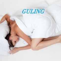 guling-bolster goeling