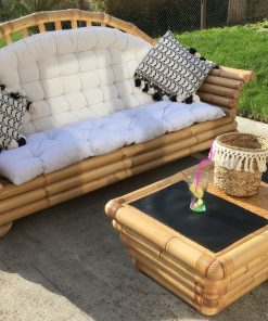 bamboe meubel louvre